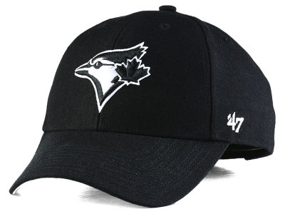 Toronto Blue Jays '47 MLB Black Series MVP Cap