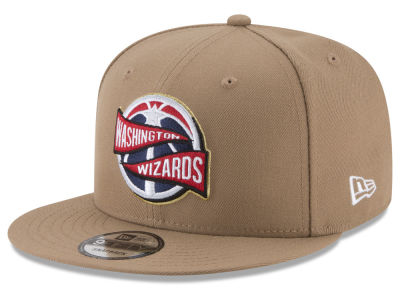 NBA Team Banner 9FIFTY Snapback Cap