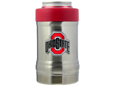 Ohio State Buckeyes Wincraft The Locker Can Coozie