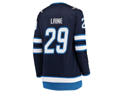 Winnipeg Jets Patrik Laine NHL Women's Breakaway Player Jersey