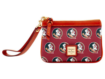 Florida State Seminoles Dooney & Bourke Exclusive Wristlet