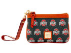 Ohio State Buckeyes Dooney & Bourke Exclusive Wristlet Luggage, Backpacks & Bags