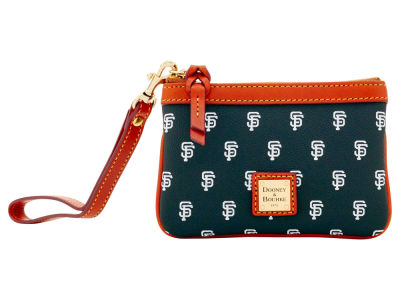 San Francisco Giants Dooney & Bourke Exclusive Wristlet
