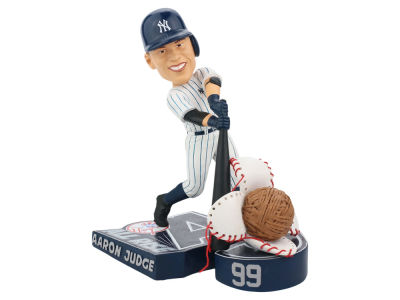 New York Yankees Aaron Judge Heavy Hitter Bobblehead