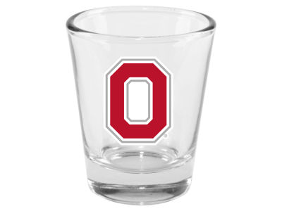2 oz Clear Shotglass