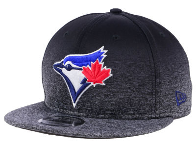 Toronto Blue Jays New Era MLB Shadow Fade 9FIFTY Snapback Cap