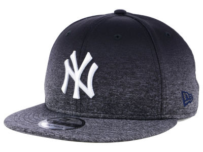 New York Yankees New Era MLB Shadow Fade 9FIFTY Snapback Cap