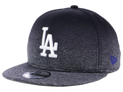 Los Angeles Dodgers New Era MLB Shadow Fade 9FIFTY Snapback Cap