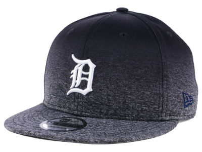 Detroit Tigers New Era MLB Shadow Fade 9FIFTY Snapback Cap