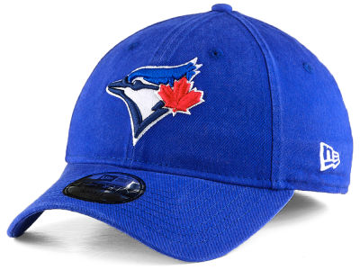 Toronto Blue Jays New Era MLB Core Fit 9FORTY Cap