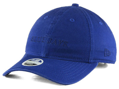 Toronto Blue Jays New Era MLB Women's Team Stated 9TWENTY Cap