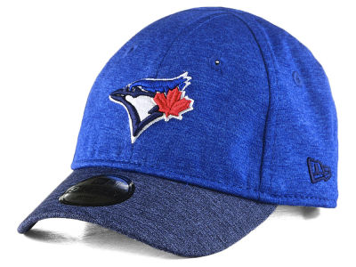 Toronto Blue Jays New Era MLB Infant Shadowed Tot 9FORTY Cap