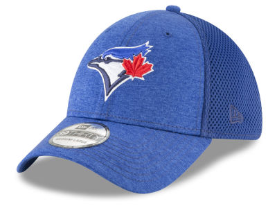 Toronto Blue Jays New Era MLB Shade Classic Neo 39THIRTY Cap