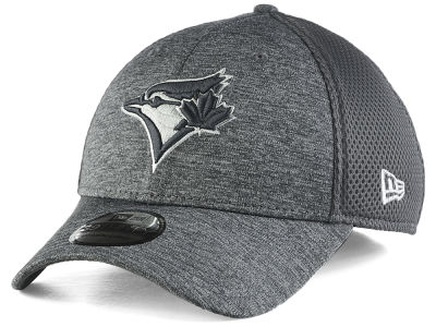 Toronto Blue Jays New Era MLB Classic Shade Neo 39THIRTY Cap