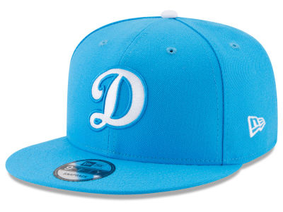 Los Angeles Dodgers New Era 2017 MLB Players Weekend 9FIFTY Snapback Cap