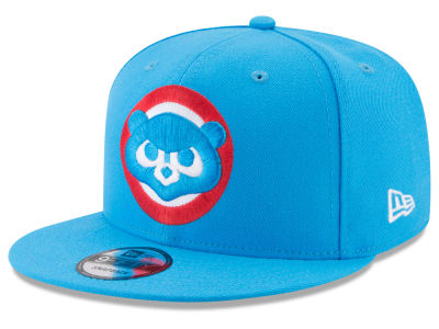 Chicago Cubs New Era 2017 MLB Players Weekend 9FIFTY Snapback Cap