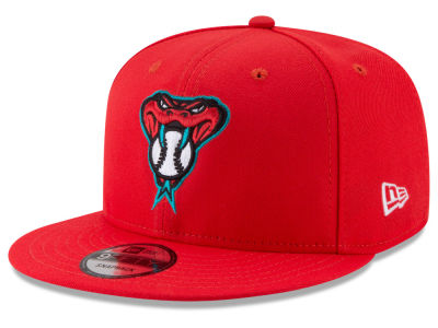 Arizona Diamondbacks New Era 2017 MLB Little League Classic 9FIFTY Snapback Cap