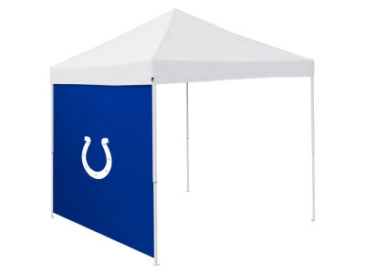 Indianapolis Colts Logo Brands 9 x 9 Side Panel