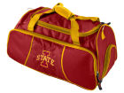 Iowa State Cyclones Logo Chair Athletic Duffel V Luggage, Backpacks & Bags