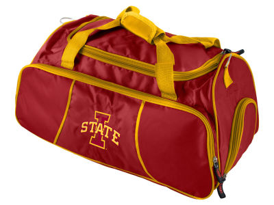 Iowa State Cyclones Athletic Duffel V