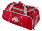 Ohio State Buckeyes Logo Chair Athletic Duffel V Luggage, Backpacks & Bags