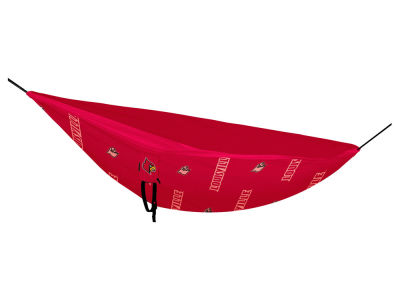 Louisville Cardinals Logo Brands Bag Hammock