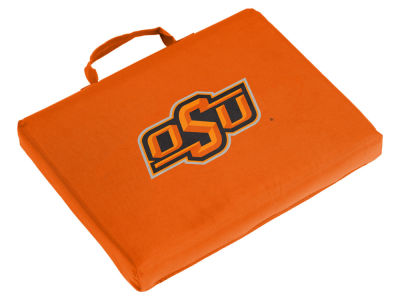 Oklahoma State Cowboys Logo Brands Bleacher Cushion