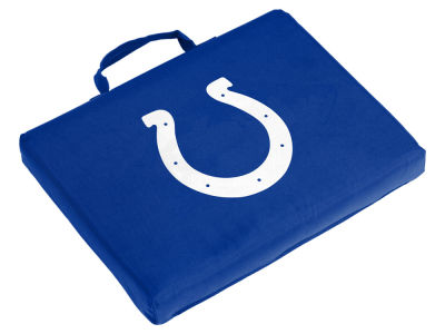 Indianapolis Colts Logo Brands Bleacher Cushion