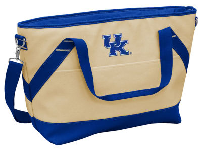 Kentucky Wildcats Logo Brands Brentwood Cooler Tote V