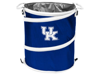 Kentucky Wildcats Logo Brands Collapsible 3-in-1 Cooler V