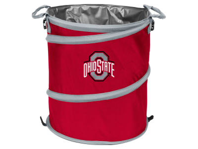 Logo Brands Collapsible 3-in-1 Cooler