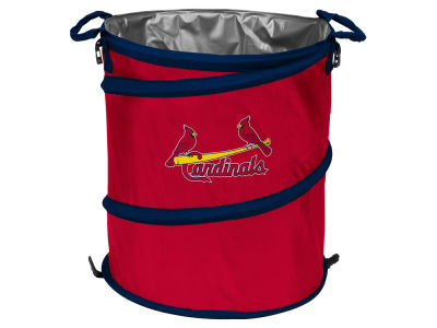 St. Louis Cardinals Collapsible 3-in-1 Cooler V