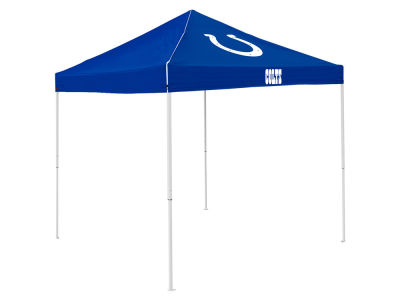 Logo Brands Colored Tent