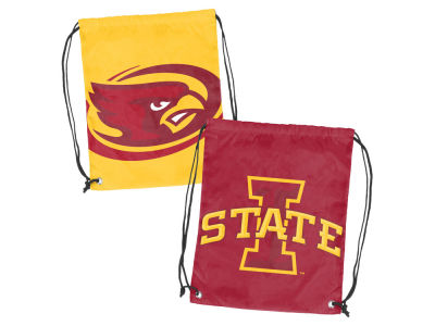 Iowa State Cyclones Doubleheader Backsack V