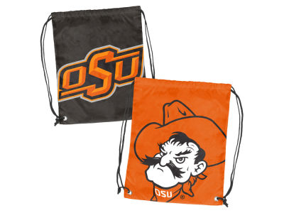 Oklahoma State Cowboys Logo Brands Doubleheader Backsack