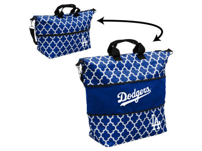 Los Angeles Dodgers Expandable Tote V