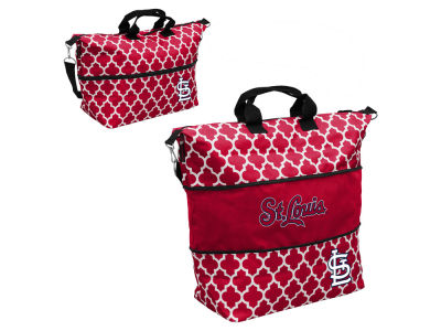 St. Louis Cardinals Expandable Tote V