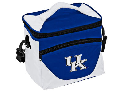 Kentucky Wildcats Logo Brands Halftime Lunch Cooler V