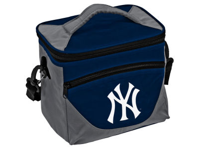 New York Yankees Logo Brands Halftime Lunch Cooler