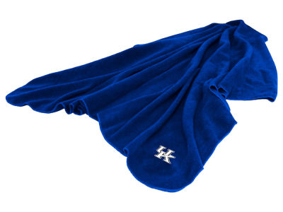 Kentucky Wildcats Logo Brands Huddle Throw V