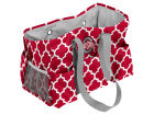 Ohio State Buckeyes Logo Chair Jr Picnic Caddy V BBQ & Grilling
