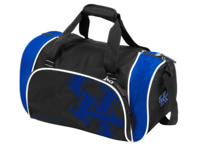 Kentucky Wildcats Logo Brands Locker Duffel