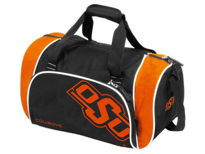 Oklahoma State Cowboys Logo Brands Locker Duffel