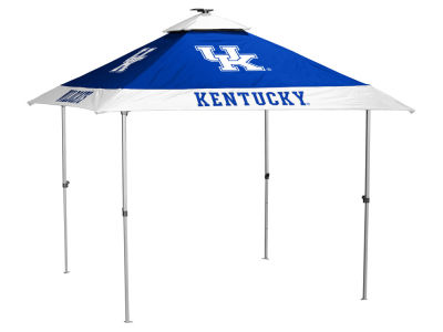 Kentucky Wildcats Logo Brands Pagoda Tent