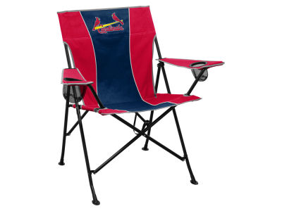 St. Louis Cardinals Pregame Chair V