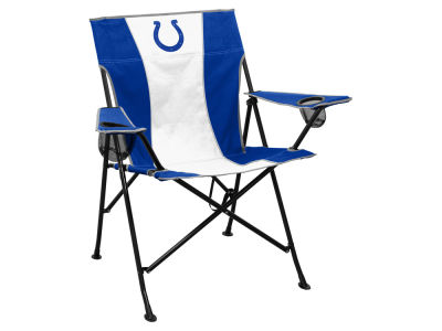 Indianapolis Colts Logo Brands Pregame Chair