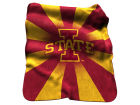 Iowa State Cyclones Logo Chair Raschel Throw V Bed & Bath