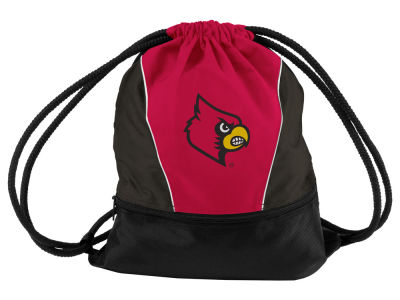Louisville Cardinals Logo Brands Sprint Pack