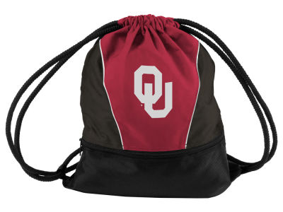 Oklahoma Sooners Logo Brands Sprint Pack