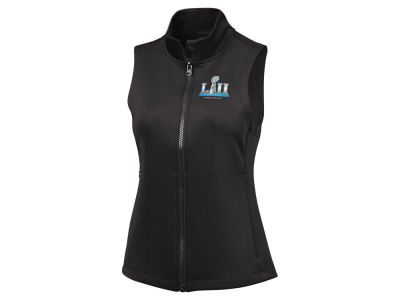 Super Bowl LII G-III Sports NFL Women's Touch Victory Vest